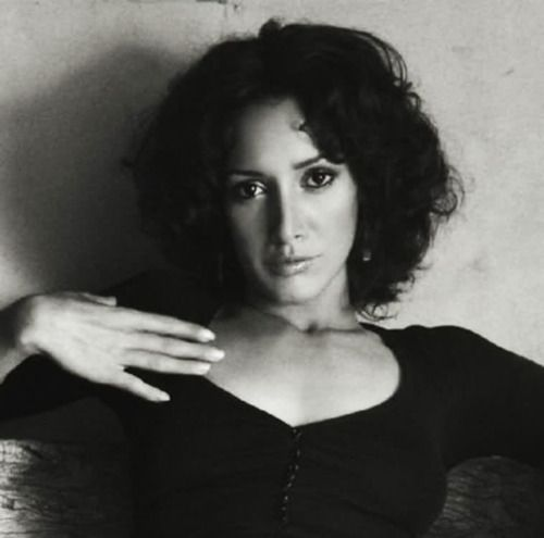 Actress Jennifer Beals