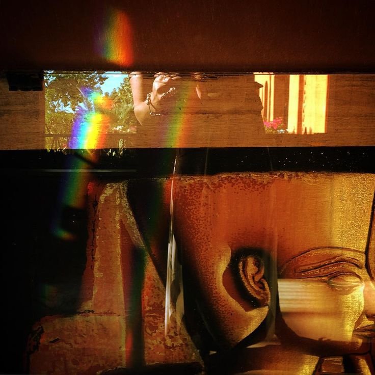 Morning secret lights ).. #rainbow #reflections #secrets #mistery #light #shadows #silhouettes #signs #messages #mood #moments #geniusloci #spiritsandgods #landofforefathers #une_hirondelle by une_hirondelle1 Morning secret lights ).. #rainbow #reflections #secrets #mistery #light #shadows #silhouettes #signs #messages #mood #moments #geniusloci #spiritsandgods #landofforefathers #une_hirondelle