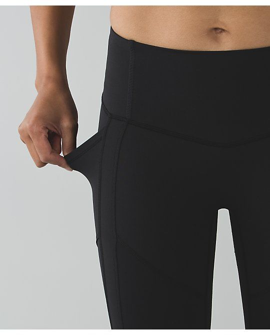 These New Yoga Pants Will Literally Change Your Life