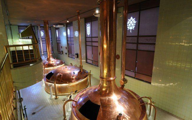 Bohemia Beer _ Brazil