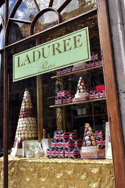 Laudree - London