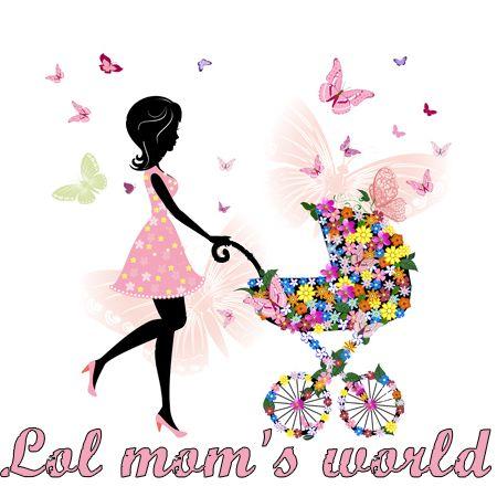 Lol Moms World