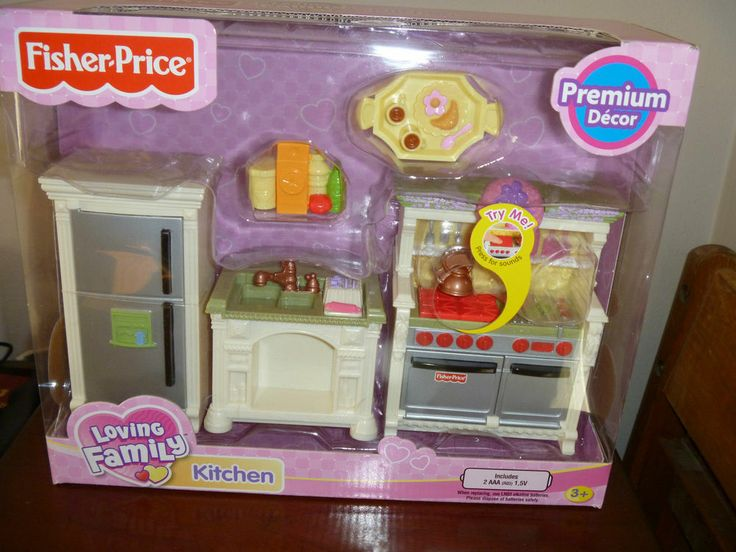 fisher price kitchen accessories 80 best dollhouse images on stuff doll 7211