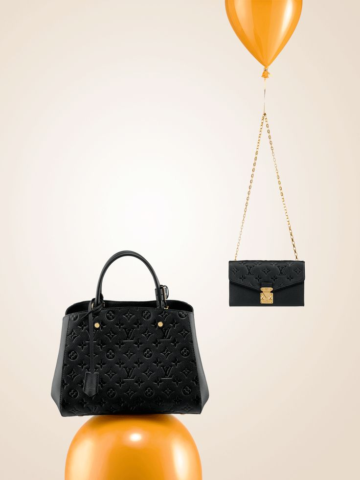 Find a gift inspiration and make a wish come true with Louis Vuitton. Click to create your Holiday Wishlist now.