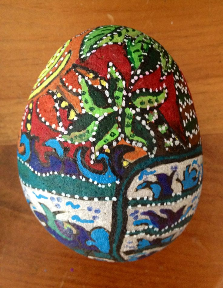 Craft Rocks For Painting