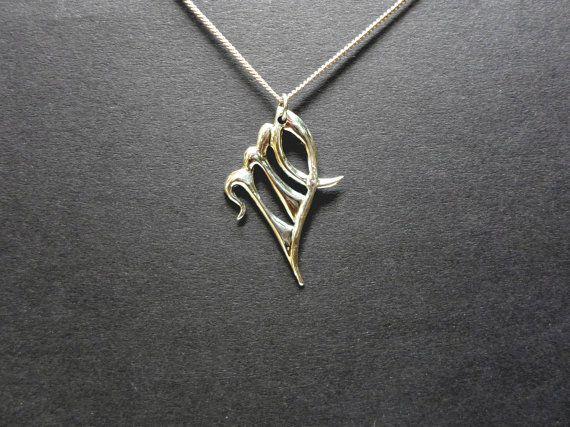 virgo jewelry zodiac jewelry summer jewelry zodiac symbol virgo necklace sterling silver unique creation modern design fine jewelry