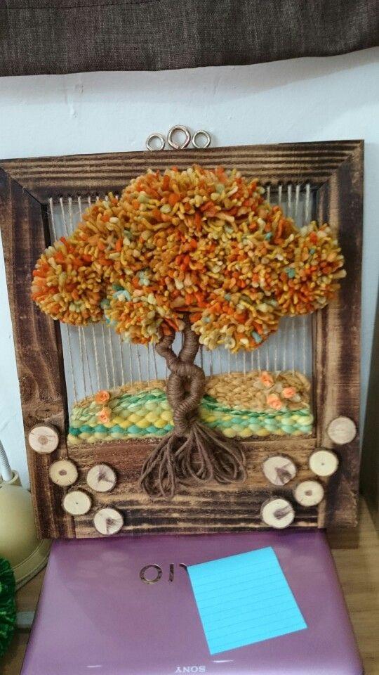 Telar árbol                                                                                                                                                                                 Más