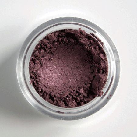 *NEW*Clay Mineral Eye Shadow-BLACK AMETHYST - Zephyr Creative