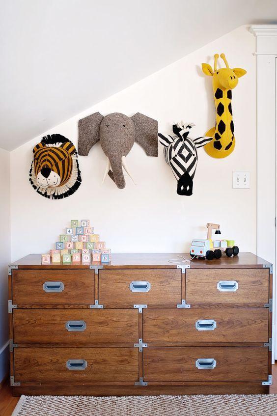 Big Boy Room For Wild Man Cool Zoo Themed Bedroom Ideas Kids Or Nursery