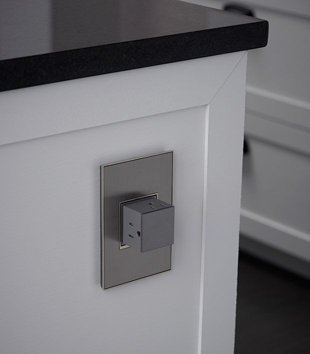 10 Easy Pieces: Problem-Solving Electrical Outlets/Covers