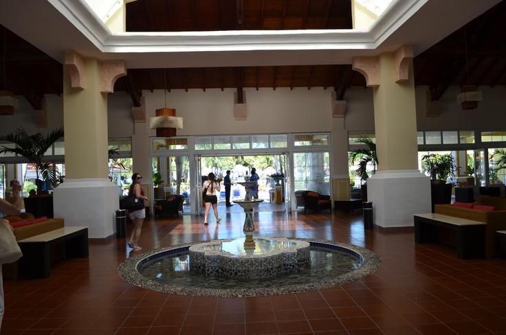 Hotel Sol Cayo Guillermo