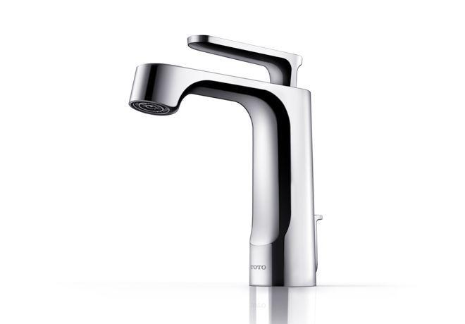 GRO design | Single lever tap | Oriel range for TOTO