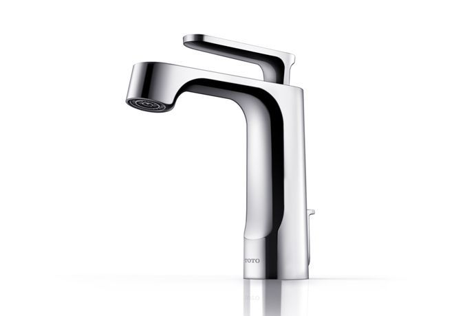 Oriel range single lever tap for TOTO by GRO design