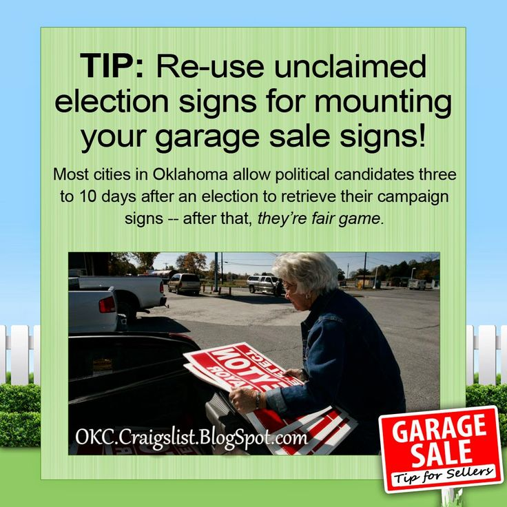 Things For Free On Craigslist In Oklahoma City
