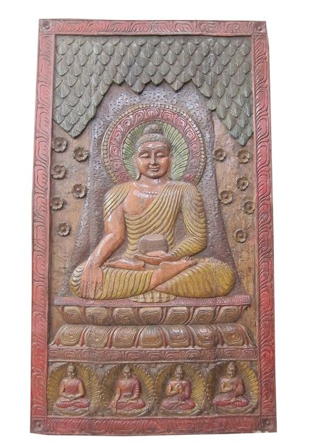 Images about buddha carvings on pinterest