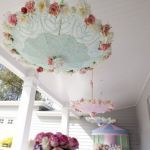 Baby Shower Ideas for Girls Decorations On A Budget Dollar Stores Lovely Tea Par…