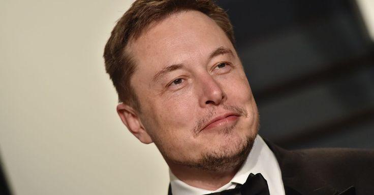 Elon Musk hat auf Twitter gegen US-amerikanische Arbeitsgesetze verstoßen   – Transportation Desk