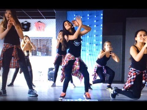 Cheerleader - Omi - Warming Up - Fitness - Dance - Felix Jaehn Remix - YouTube