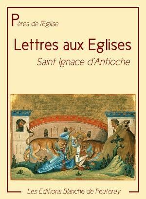 Lettres aux Eglises