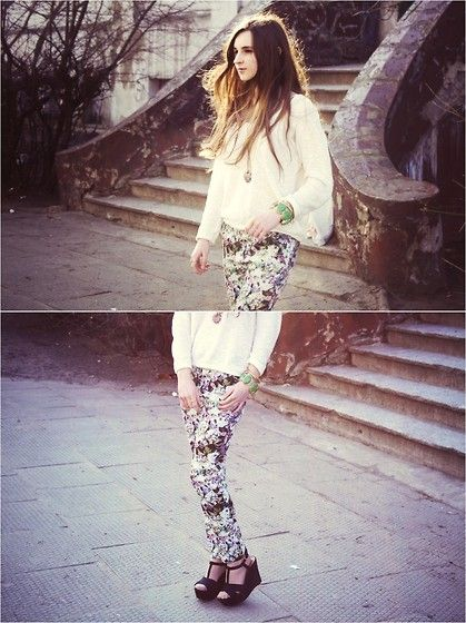 the pants.: Pants, Fashion Inspiration