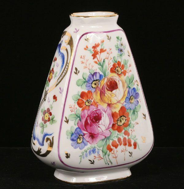 Sevres vase
