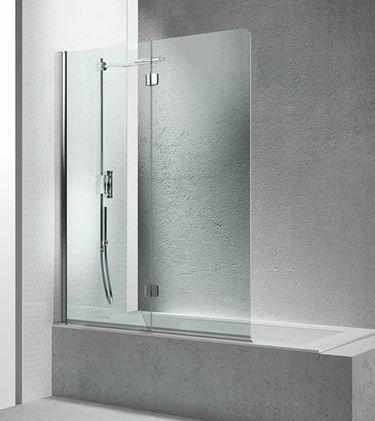 Oltre 1000 idee su vasca da bagno doccia su pinterest - Vasche da bagno con box doccia incorporato ...