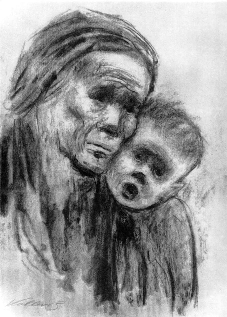 "use of line in kathe kollwitz s self portrait drawing 1933 There is a käthe kollwitz museum in berlin that has a gallery titled ""prints and drawings of kathe kollwitz"" peter lely trois crayon portrait alex."