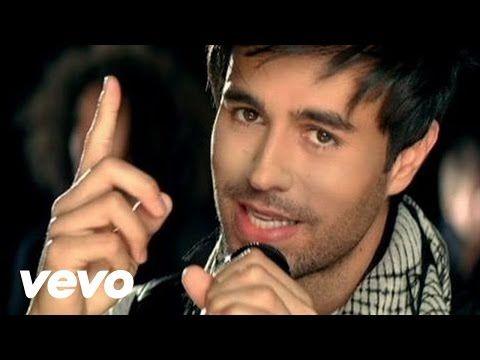 Enrique Iglesias, Juan Luis Guerra - Cuando Me Enamoro - YouTube