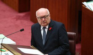 Brandis rescinded direction 'to give new solicitor general a clean slate' – as it happened