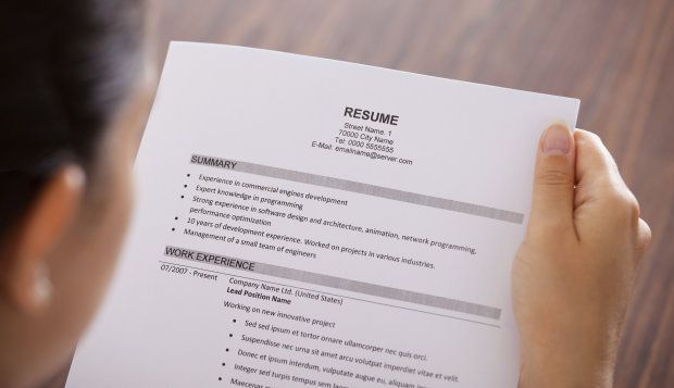 How to make a KILLER RESUME for your dream job? Resume Writing