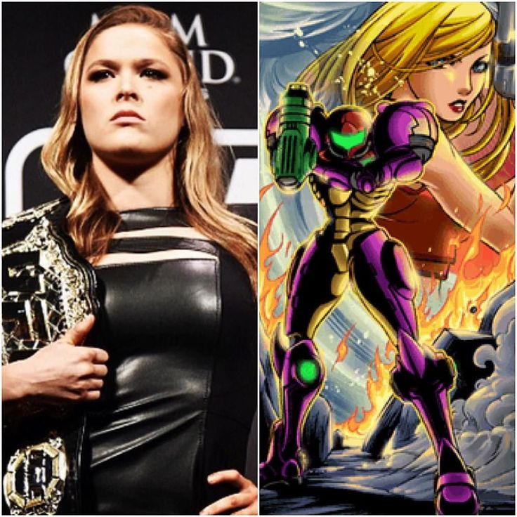 On instagram by the_aging_gamer #retrogaming #microhobbit (o) http://ift.tt/1p5JkIh #MetroidMonday post! I wasn't going to post but there's been talk today about Ronda Rousey saying that she would love to play the role of Samus if there were to be a Metroid movie made. I don't know anything about Rousey's acting skills but she definitely has the look (and the badass factor to match). But really there's plenty of actresses that can look like Samus. And Samus's dialogue were to match her…