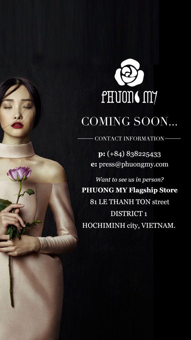 www.phuongmy.com