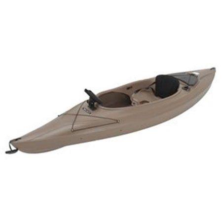 ***fast Track ***Lifetime Payette 116 Angler Kayak (Sandstone), Multicolor
