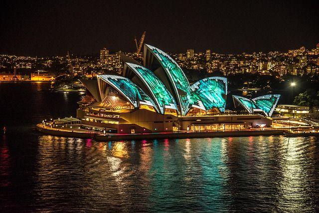 Six Superb Restaurants in Sydney - Latest Flights and Travel News