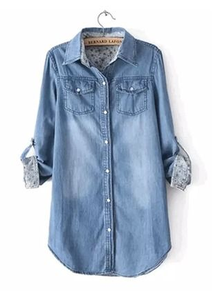 7ca9fa4224 Latest fashion trends in women s Blouses. Shop online for fashionable  ladies  Blouses at Floryday - your favourite high street store.