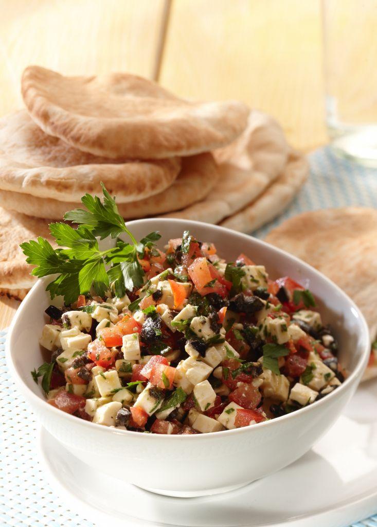 Patros-Tomaten-Dip #patros #käse #feta #fetacheese #dip #tomaten #rezept #recipe