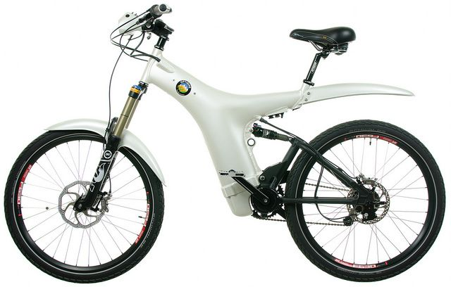 The 10 Most Expensive Electric Bikes №4 Optibike  1100r  $14,000