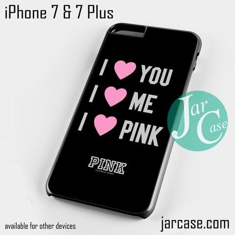 Victoria's Secret Phone case for iPhone 7 and 7 Plus