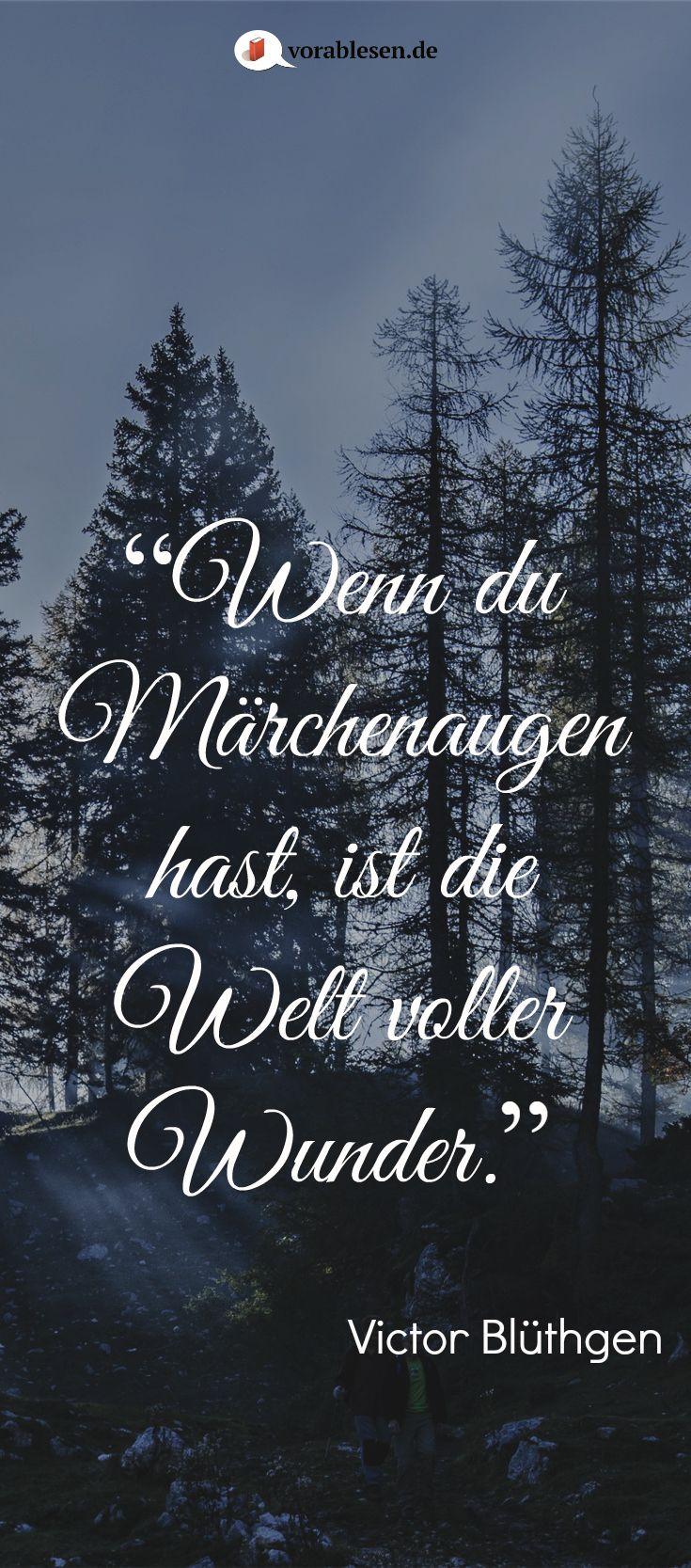 Es war einmal ein wahres #Zitat über Menschen, die in #Märchen schwelgen :)…