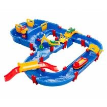 water canal, play, I think this looks like hours of fun.  #entropywishlist #pintowin