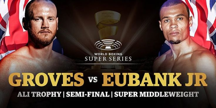 Watch George Groves vs Chris Eubank Jnr Live Streaming Boxing Online free On 17 February 2018 on your PC, laptop, Mac, Ipad, Tab, Ps4/3, I-phone Android or any other online device.