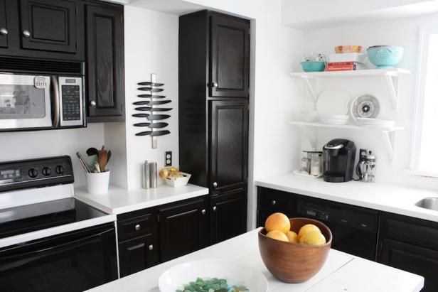DIY Network Made+Remade writer Emily Fazio helps you demystify the kitchen remodeling process as you decide what parts of the project you can do yourself, and which you might want to hire out.