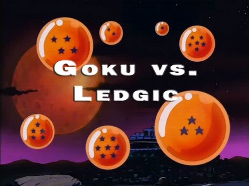 Dragon Ball GT - Episodul 5 - Goku vs. Ledgic | Dragon Ball , Z , GT si SUPER- Toate seriile si episoadele online subtitrate in romana gratis HD
