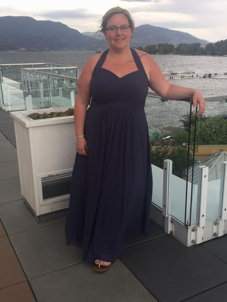 Azazie Savannah Bridesmaid Dress | Azazie