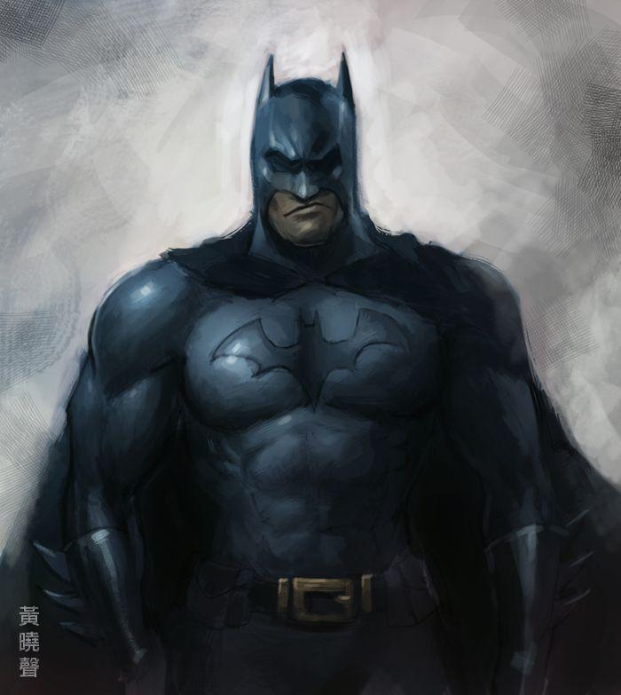 открытка неповторима фото бэтмена рисунок технологии значительно удешевили