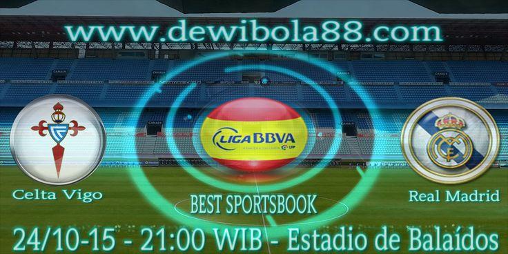 Dewibola88.com   SPAIN LA LIGA   CELTA VIGO vs REAL MADRID  Gmail        :  ag.dewibet@gmail.com YM           :  ag.dewibet@yahoo.com Line         :  dewibola88 BB           :  2B261360 Path         :  dewibola88 Wechat       :  dewi_bet Instagram    :  dewibola88 Pinterest    :  dewibola88 Twitter      :  dewibola88 WhatsApp     :  dewibola88 Google+      :  DEWIBET BBM Channel  :  C002DE376 Flickr       :  felicia.lim Tumblr       :  felicia.lim Facebook     :  dewibola88