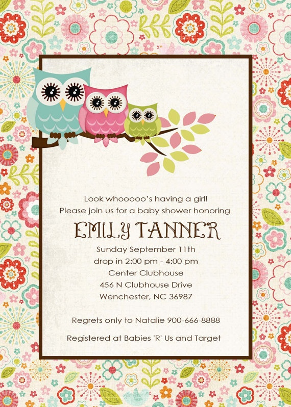 Pin By Lindsay Cash On Stuff Baby Shower Invitations Baby Shower