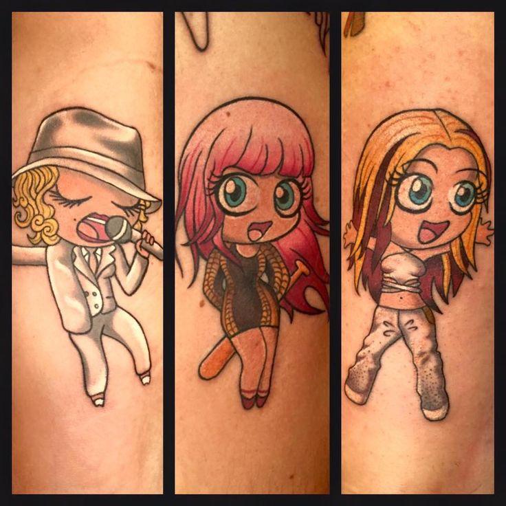 Tattoo Artist: Wonderful Valentina Sala Cristina Aguilera!  Tatuaggio cartoon http://www.subliminaltattoo.it/prodotto.aspx?pid=01-TATTOO&cid=18  #cristinaaguilera   #valentinasala   #subliminaltattoofamily   #cartoontattoo   #tatuaggioacolori   #nofilter   #tattooartist   #tattoo   #tatuaggio