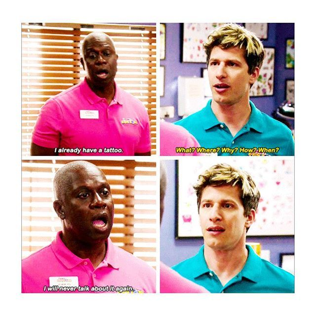 Brooklyn Nine-Nine | Coral Palms