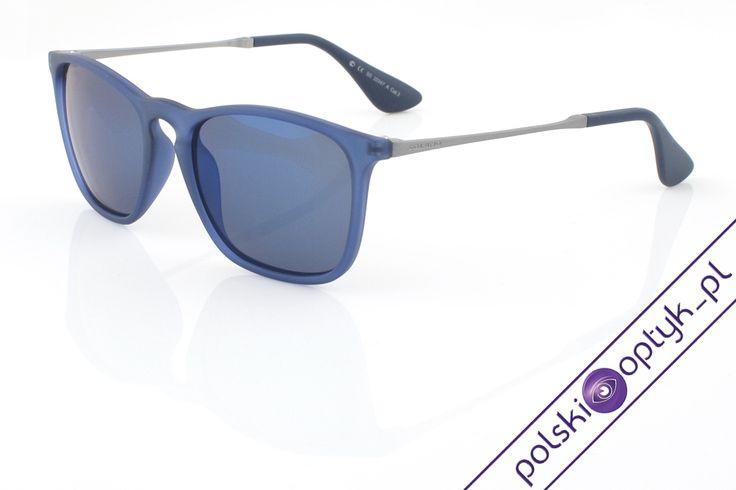 Okulary przeciwsłoneczne damskie Solano SS 20347 A cat.3 #okulary #glasses #eyewear #eyeglasses #oprawki #sunglasses #solano